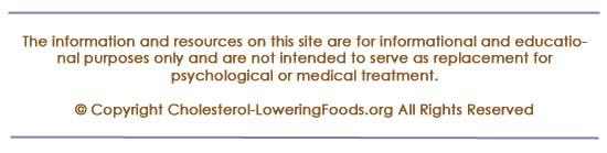 disclaimer-cholesterol-loweringfoods.org