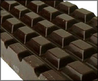 Dark chocolate can also be good cholesterol foods.