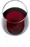 A glass of red wine is also an example of good cholesterol foods.
