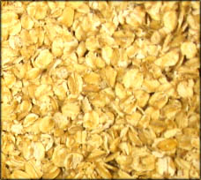 Niacin for cholesterol: Oats