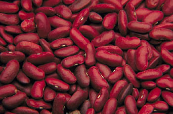 Beans are a great legume to keep natural cholesterol control balanced
