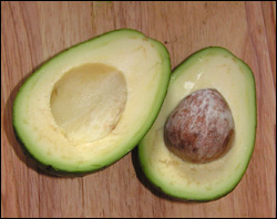Avocados can raise your good cholesterol, your HDL levels.